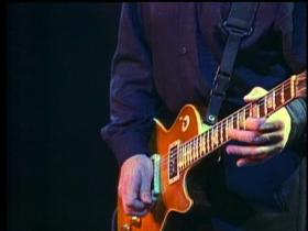 Gary Moore Parisienne Walkways (Live)